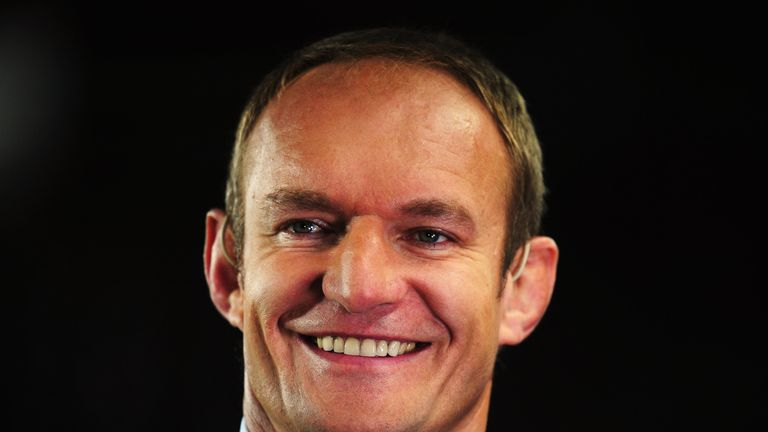 Francois Pienaar says World Rugby must be flexible when deciding what to do with matches affected by Super Typhoon Hagibis