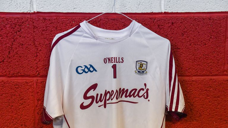 Galway GAA have responded to Supermac's