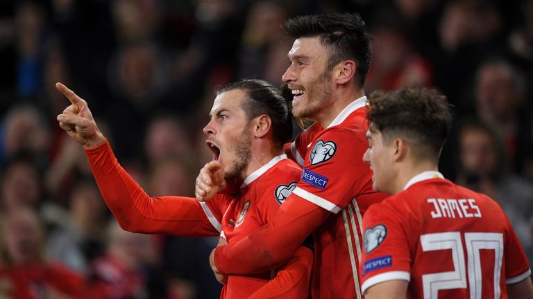 Wales face a must-win game against Azerbaijan on Saturday