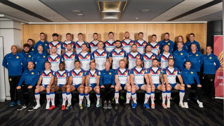 It is a new era for the Great Britain team, but how much do you know about their past?