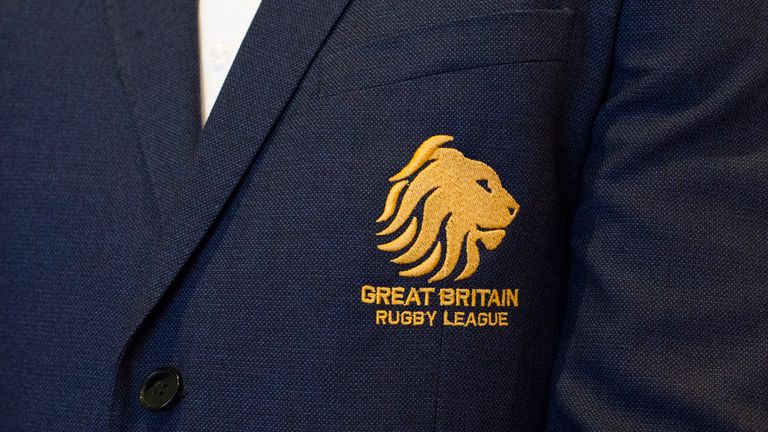 Great Britain rugby league squad evacuated from Auckland base after fire   Rugby League News  