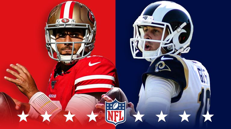 San Francisco 49ers Los Angeles Rams Will 49ers Stay