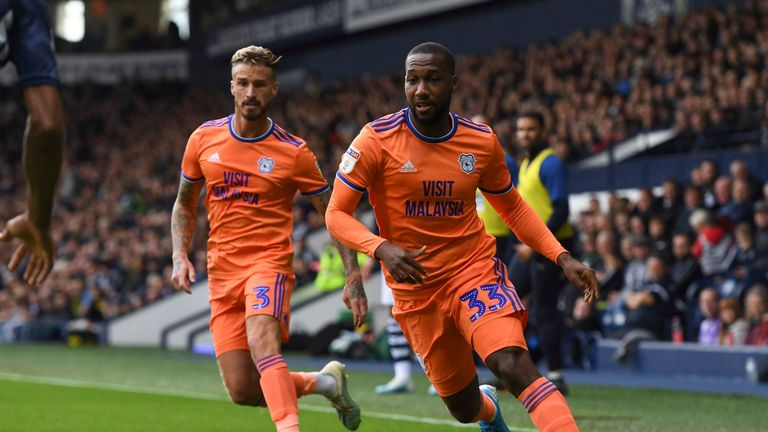 Junior Hoilett is among those pushing for a start at The Den
