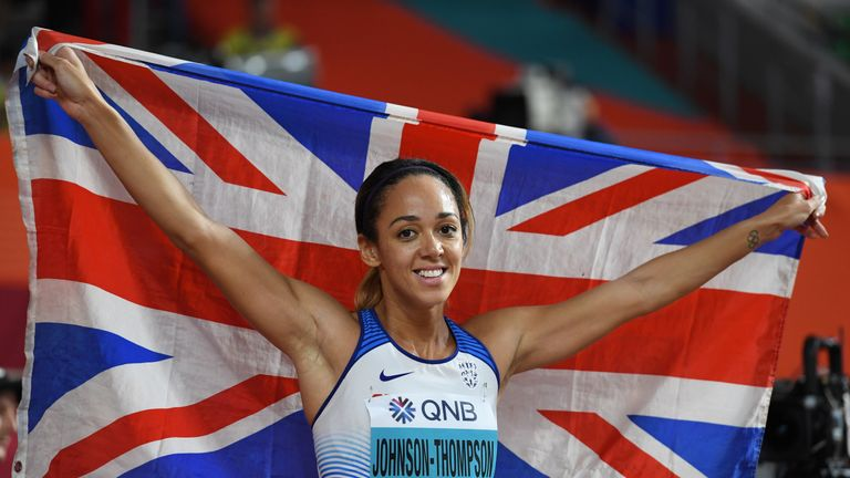 Katarina Johnson-Thompson, Mo Farah and Laura Muir are among those listen as claimants in a legal letter sent to the body