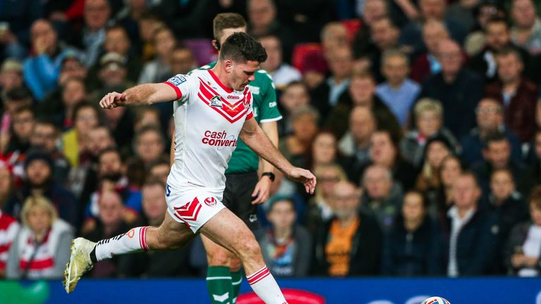 St Helens 23-6 Salford: Super League 2019 Grand Final player ratings