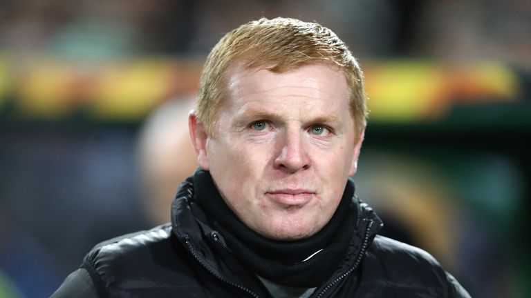 Neil Lennon wants Celtic to increase their lead at the top of the table