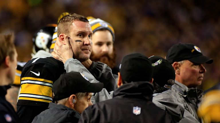 Players in the NFL receive a lengthy check if they are suspected to have concussion symptoms