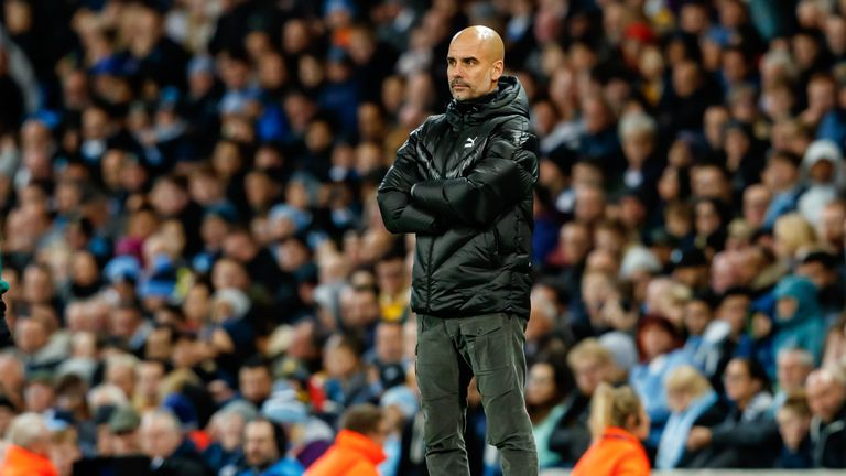 Pep Guardiola signed Rodri for a club-record £62.5m in the summer while Joao Cancelo joined from Juventus, with Danilo going in the other direction