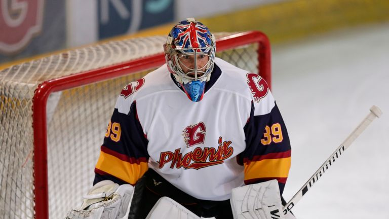 Petr Cech saved two penalties on his debut for Guildford Phoenix