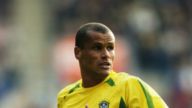 Rivaldo believes Neymar made a mistake in joining PSG two years ago