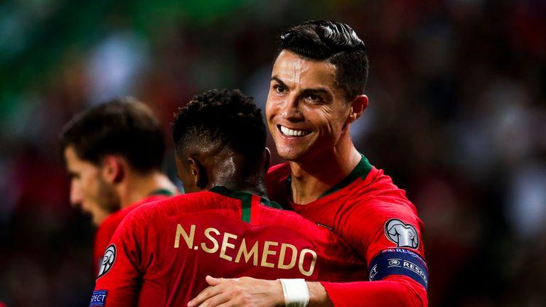 Jorge Mendes: Cristiano Ronaldo is better than Pele