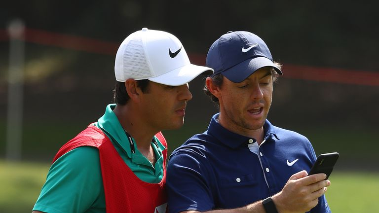 McIlroy finished tied-54th at last year's event
