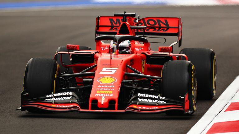 Lanzamiento de F1 2020: ¿Cuándo revelarán los equipos sus nuevos autos? 3