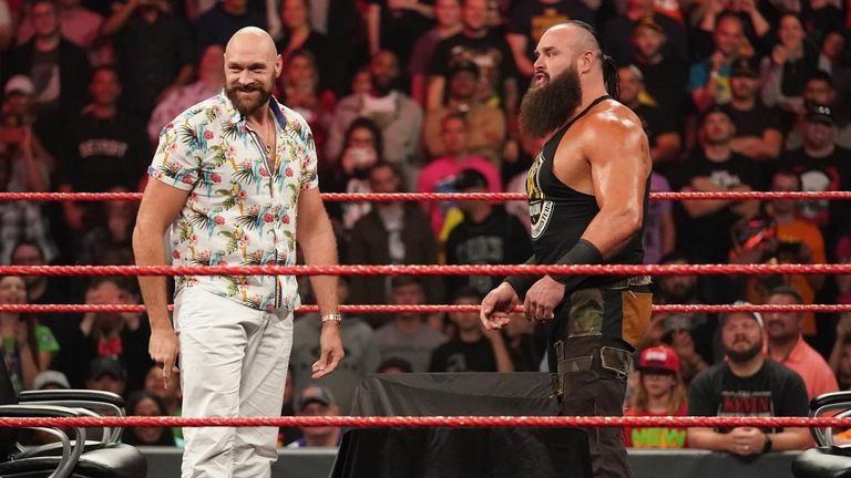 WWE Fury