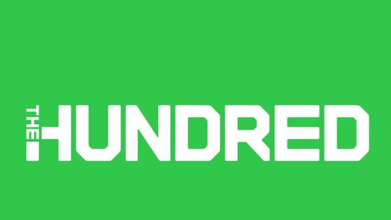 The Hundred Logo