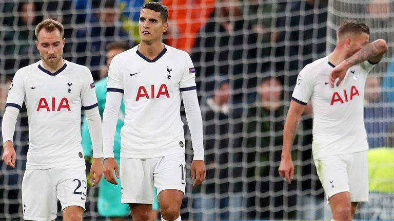 Mauricio Pochettino says Tottenham's thrashing by Bayern Munich is 'so difficult to accept' | Football News |