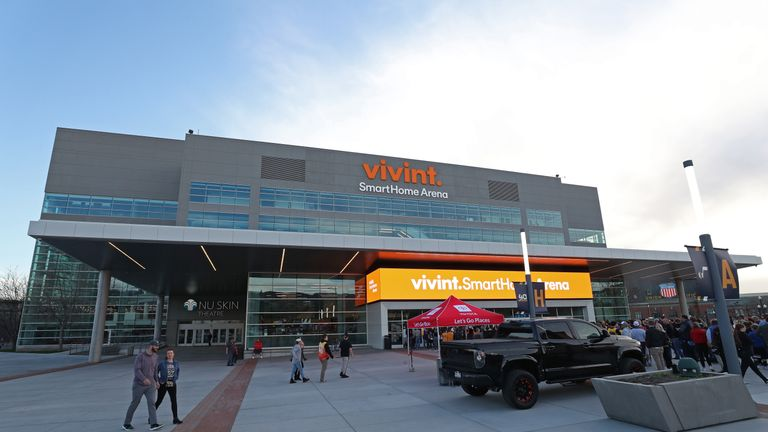 Utah Jazz to host 2023 NBA All-Star game in Salt Lake City | NBA News |