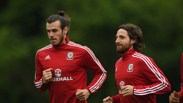 Wales travel to face Azerbaijan on November 16 before taking on Hungary in Cardiff three days later in what looks likely to be a winner-takes-all fixture