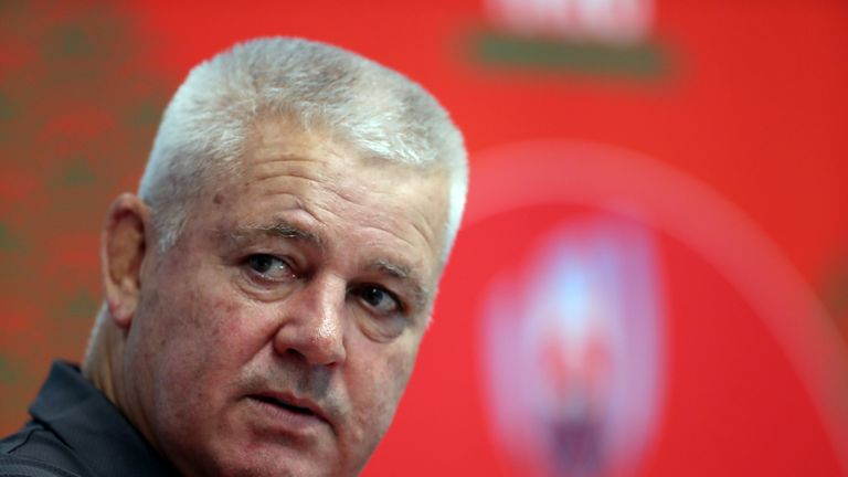 Warren Gatland believes Wales have what it takes to avenge their 9-8 semi-final defeat to France in the 2011 Rugby World Cup