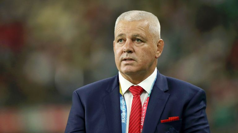 Warren Gatland believes Wales can avenge their agonising 9-8 defeat to France in the 2011 World Cup semi-final