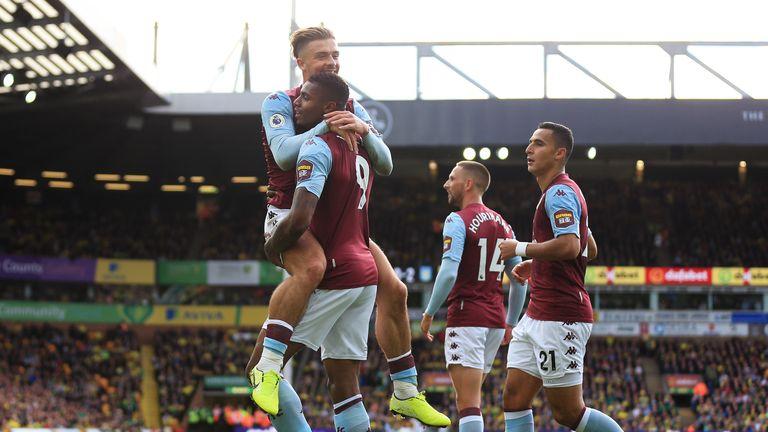 Aston Villa's Jack Grealish confident in role ahead of Man City clash | Football News |