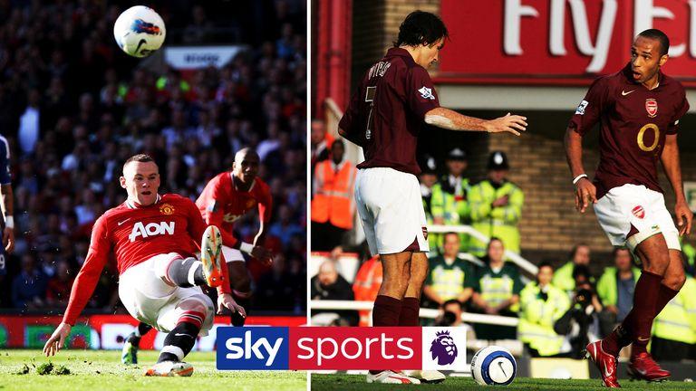 Worst Premier League penalties
