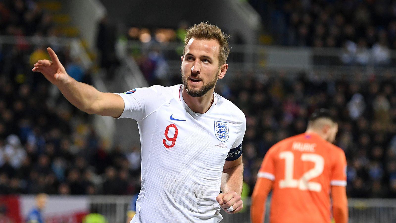 Kane England