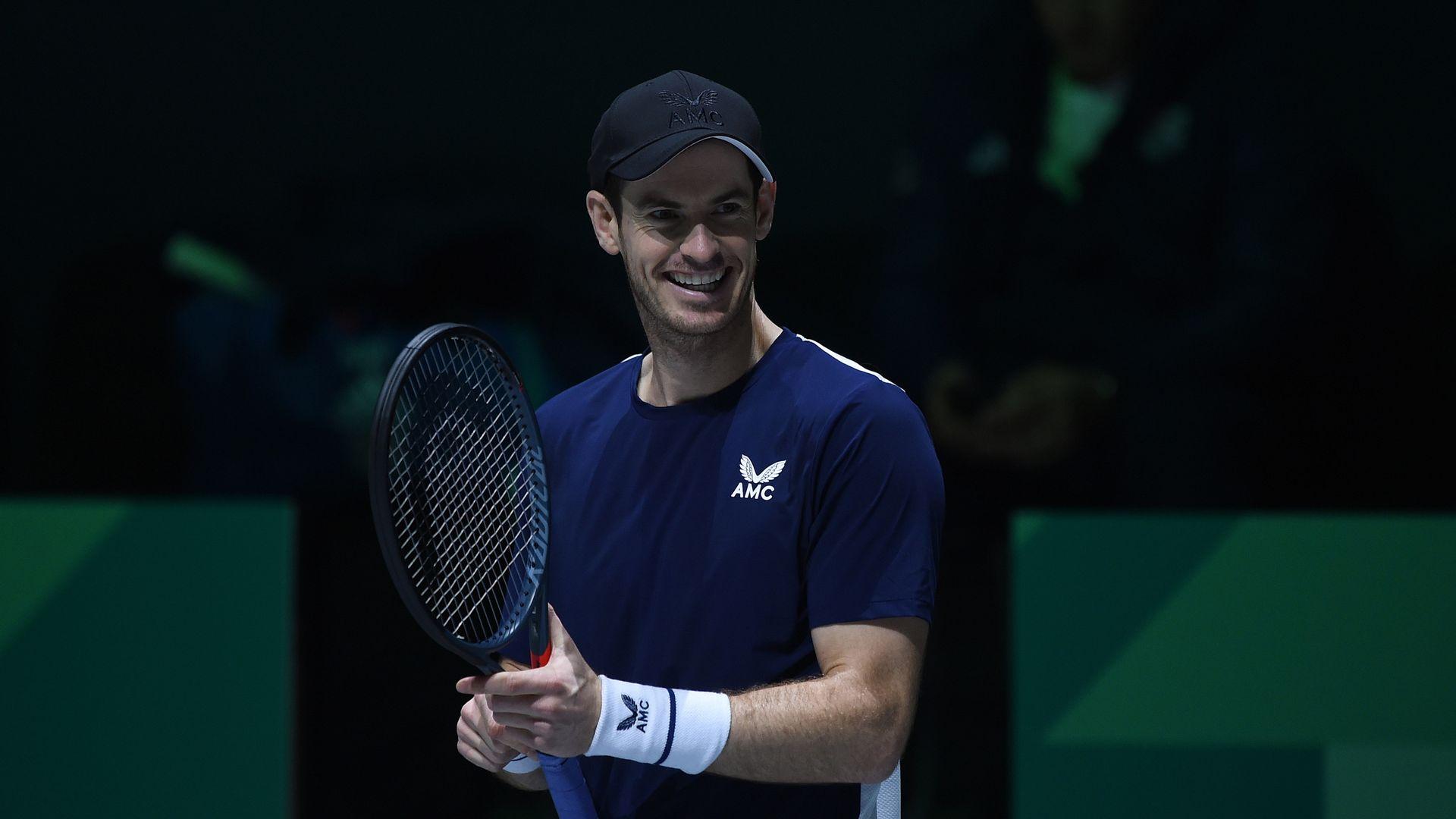 Murray wins virtual Madrid Open