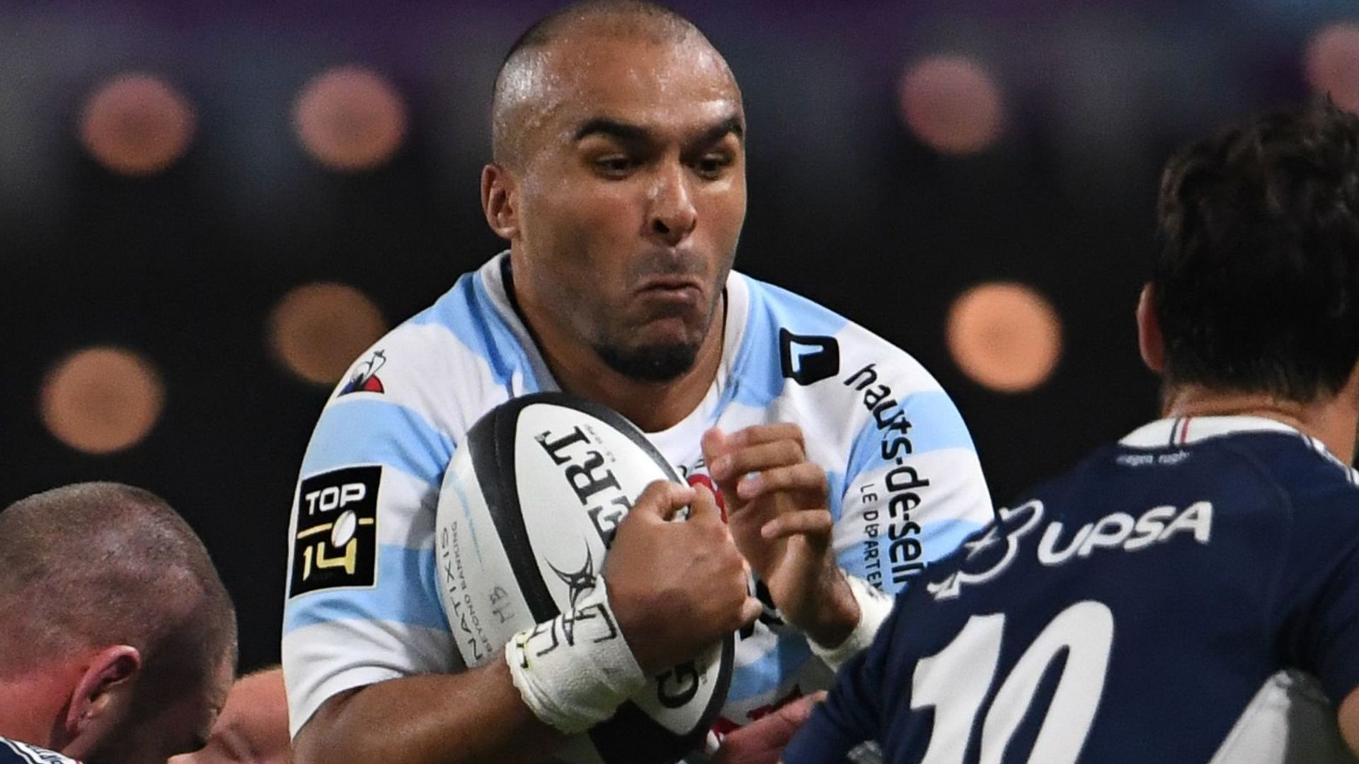 French Top 14 season to be abandoned