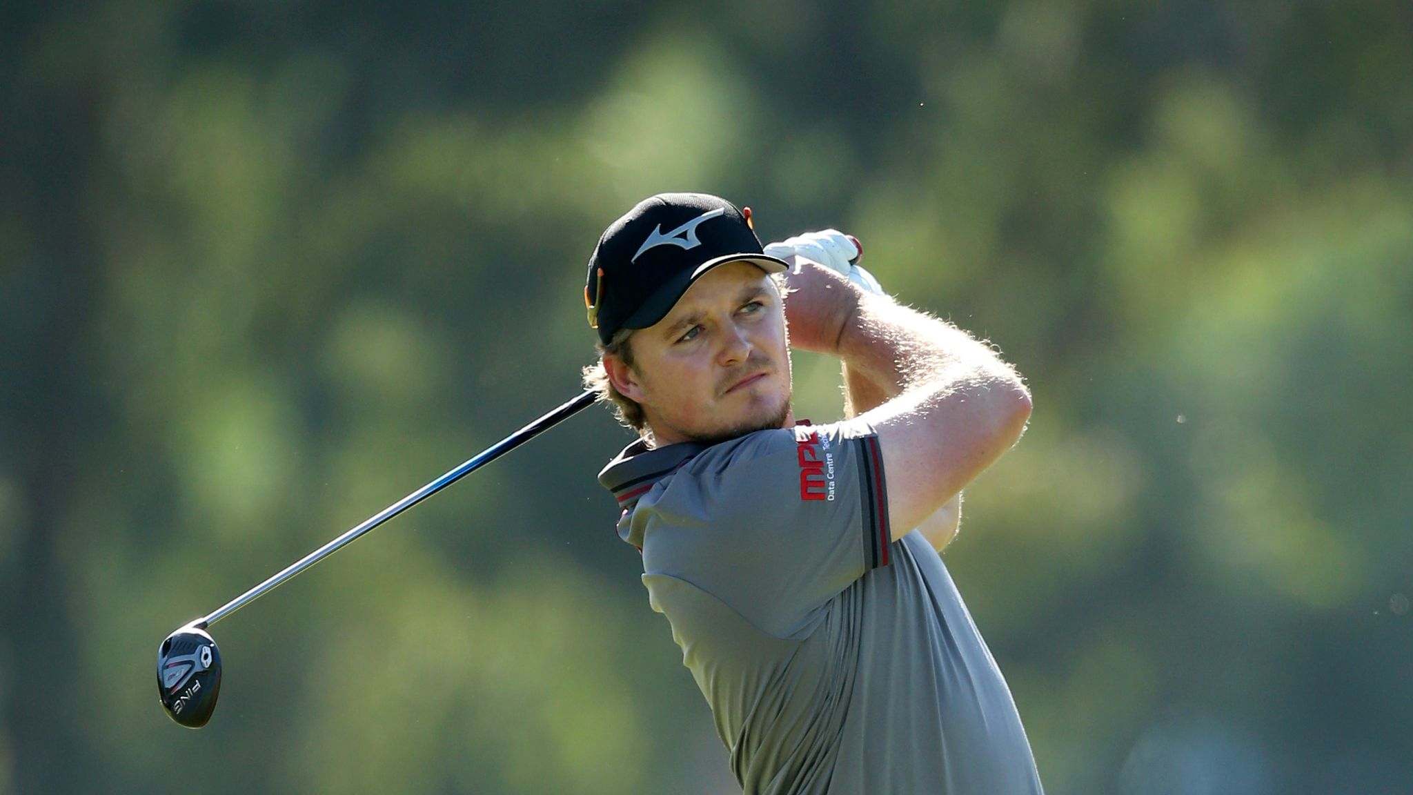 Turkish Airlines Open: Eddie Pepperell disqualified after running out of balls