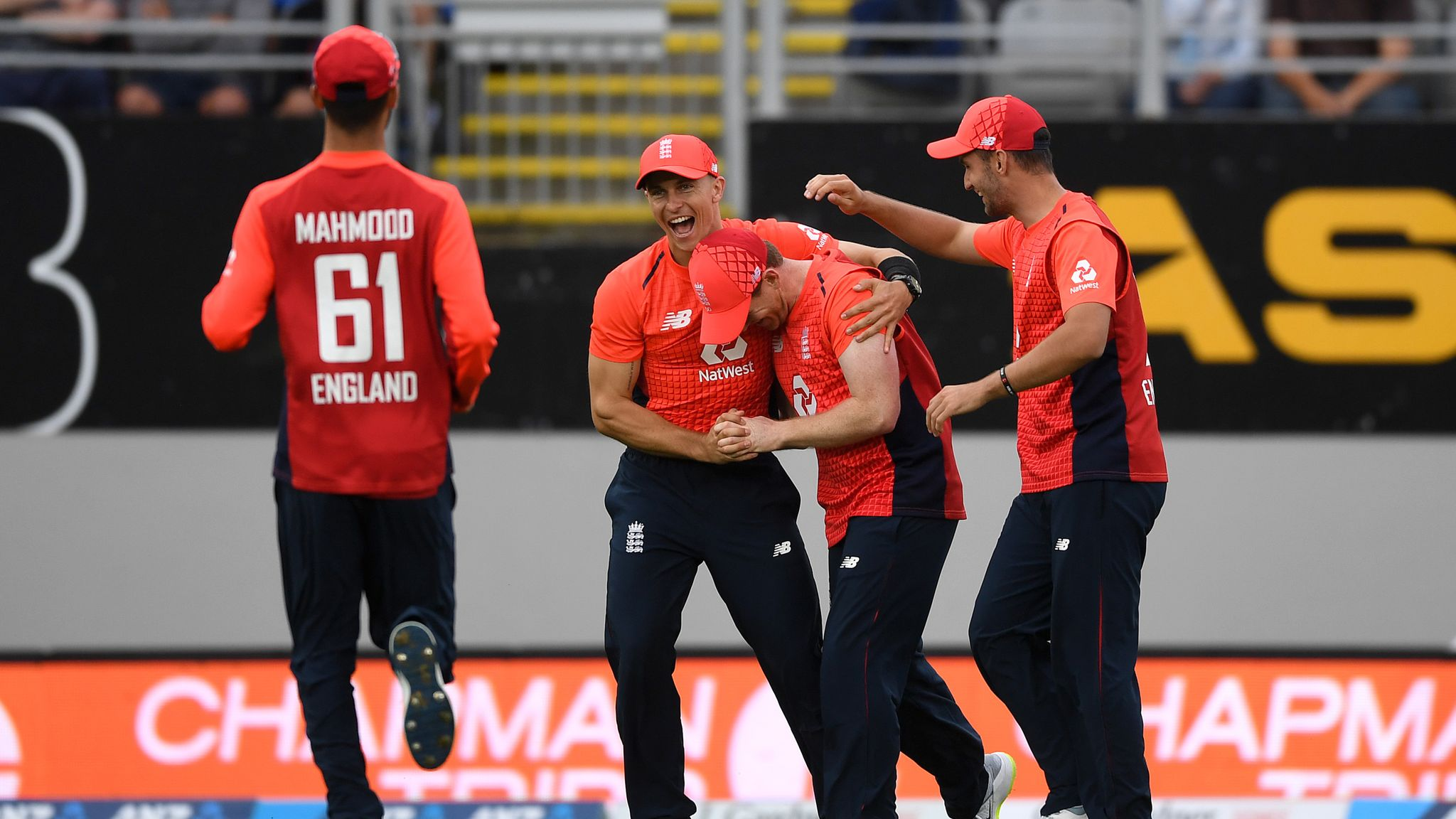 England spot on in Super Over as they beat New Zealand, says Nasser Hussain