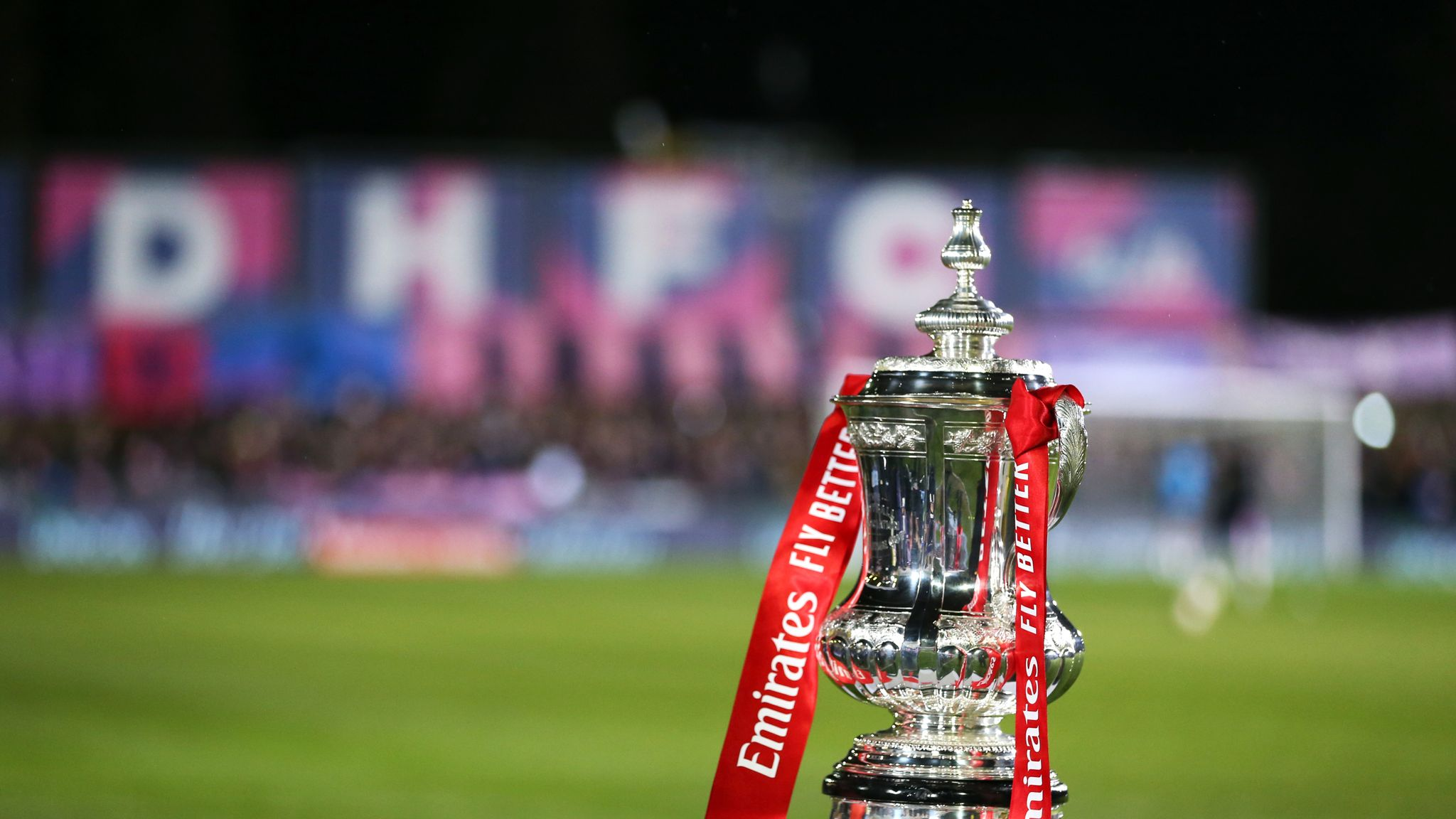 FA Cup replays round-up: Coventry knock out Ipswich