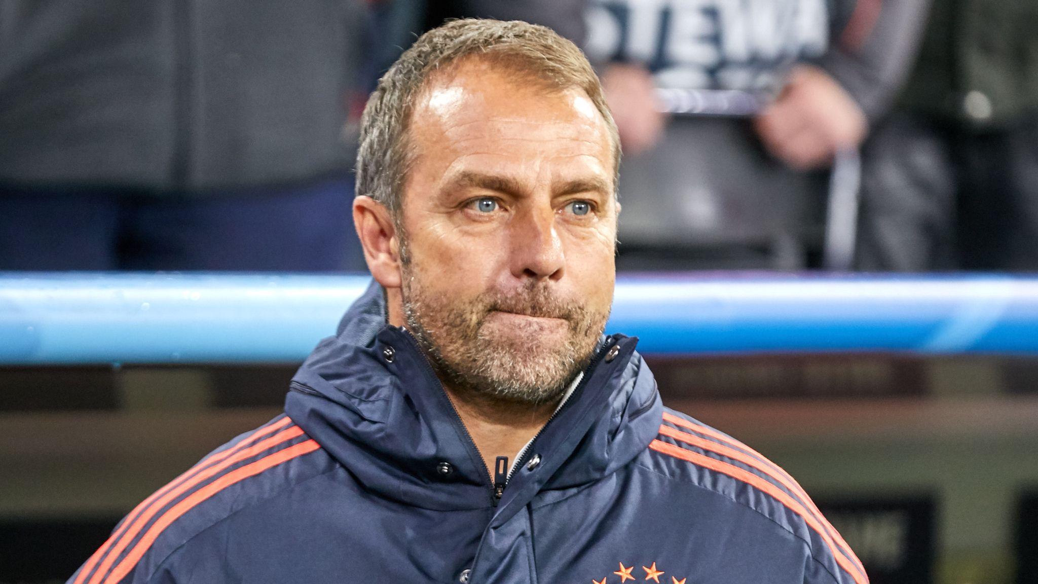Mauricio Pochettino: Bayern Munich considering former Tottenham Hotspur boss
