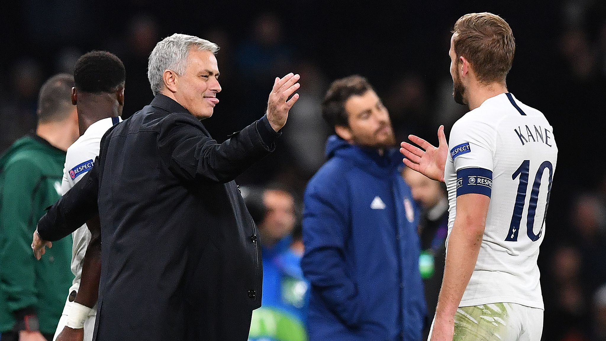 Will Jose Mourinho be a success at Tottenham? The Sunday Supplement panel discuss