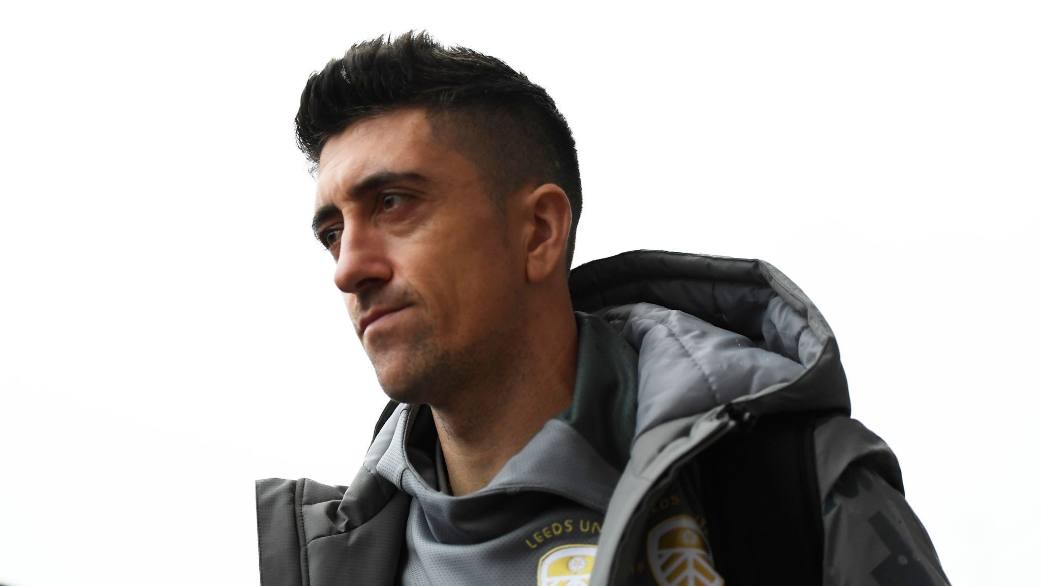 Pablo Hernandez signs new two-and-a-half-year Leeds deal