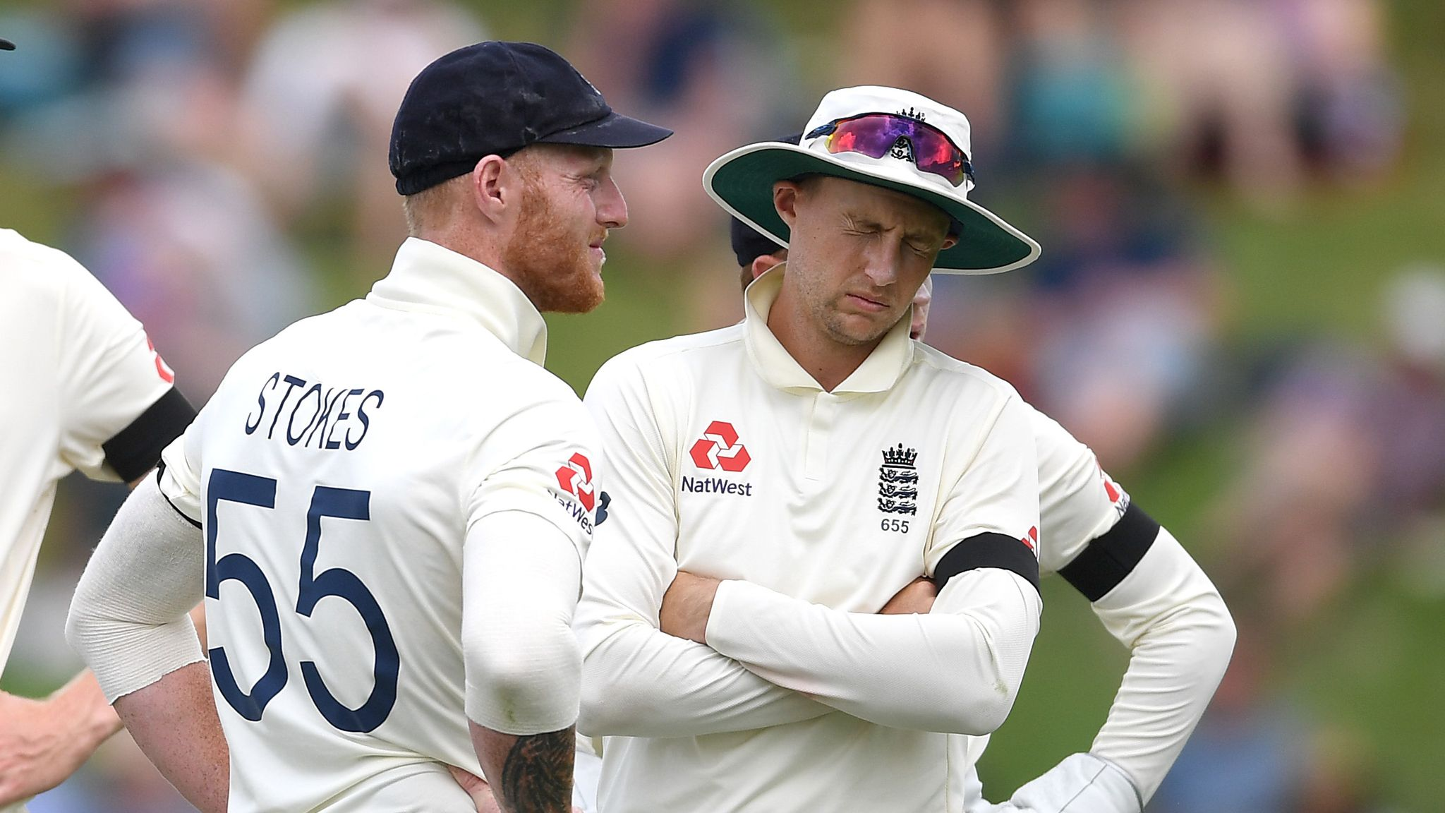Nasser Hussain: England missed opportunity with team selection in New Zealand