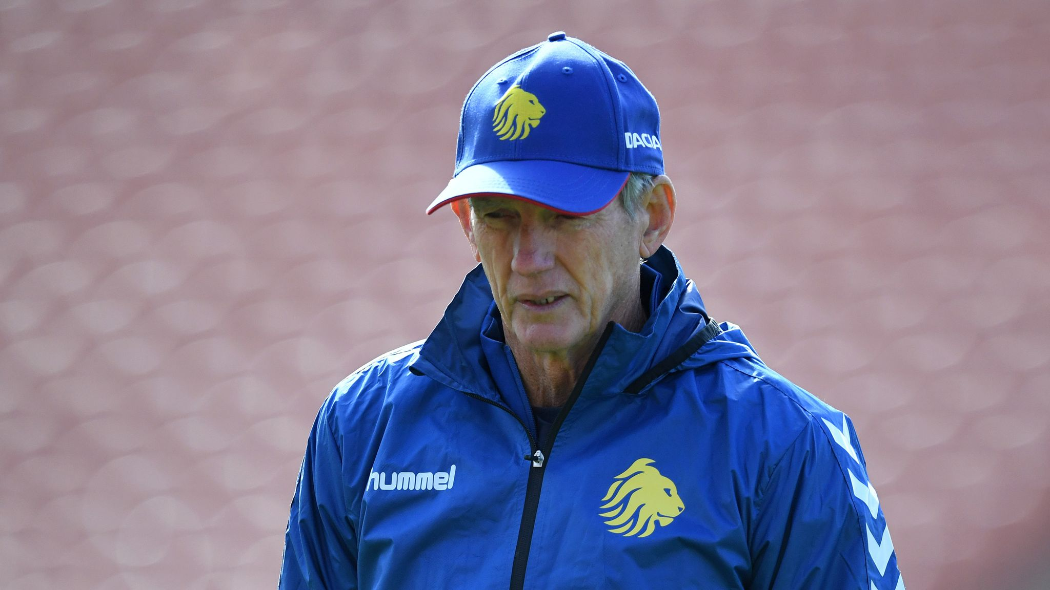 Wayne Bennett's England record to be considered in RFL Lions tour review