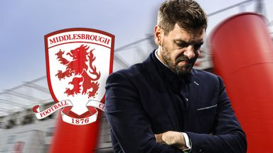 fifa live scores - Jonathan Woodgate: Why is Middlesbrough boss struggling?