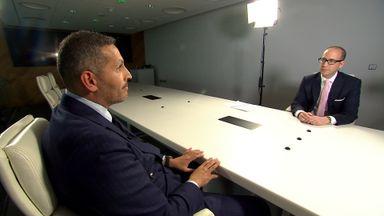 fifa live scores - Khaldoon Al Mubarak exclusive: Full Q&A with Manchester City chairman
