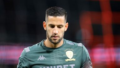 fifa live scores - Leeds' Kiko Casilla charged by FA over alleged racist abuse of Charlton's Jonathan Leko