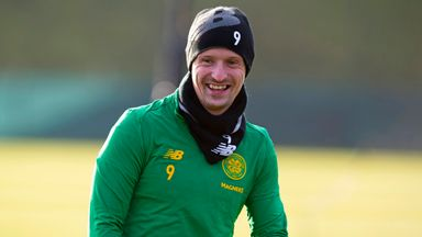 fifa live scores - Neil Lennon welcomes back 'happy' Leigh Griffiths to Celtic