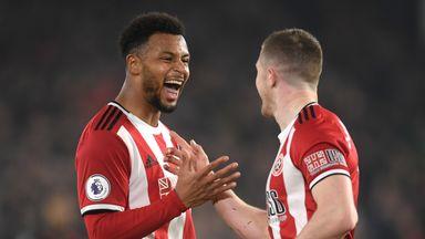fifa live scores - Lys Mousset: Sheffield United boss Chris Wilder praises striker for 'outstanding' performances
