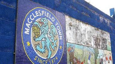 fifa live scores - Macclesfield players issue new ultimatum to owner Amar Alkadhi