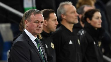 fifa live scores - Michael O'Neill: Stoke City and IFA remain in talks for Northern Ireland boss