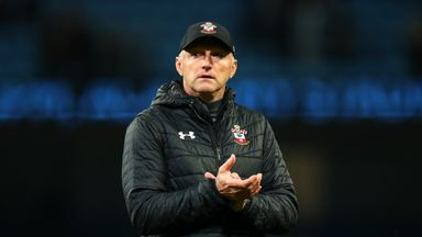 fifa live scores - Southampton boss Ralph Hasenhuttl going back to basics to halt slide