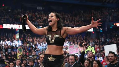 Image from Survivor Series: Did a new WWE era dawn on Sunday night?