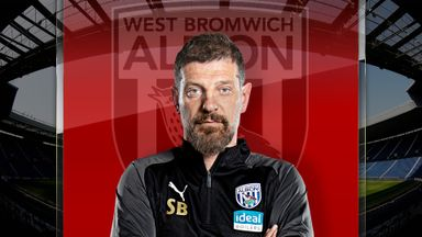 fifa live scores - Slaven Bilic's journey: From Split to West Brom