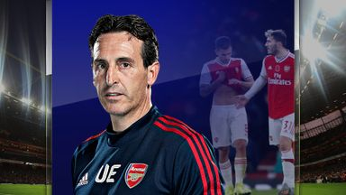 fifa live scores - Should Unai Emery stay or go? Charlie Nicholas gives his Arsenal verdict