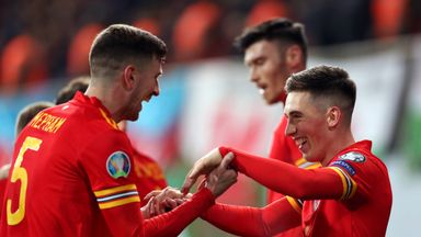 fifa live scores - European Qualifiers: State of play during the final qualifiers