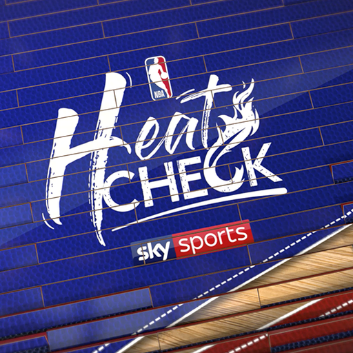 Watch Sky Sports Heatcheck live on YouTube